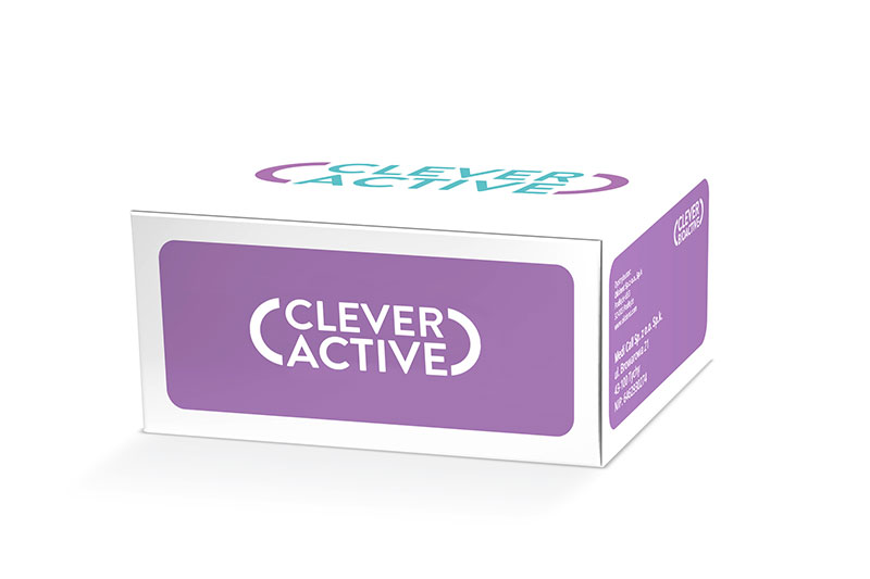 Cleaver-Active-home